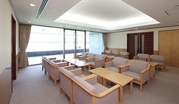 会議室・ホール