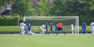 「アミノバイタル」カップ2017 第6回関東大学サッカートーナメント大会
