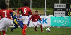 第41回全日本少年サッカー大会 東京都中央大会決勝戦