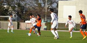JR東日本カップ2017 第91回関東大学サッカーリーグ戦