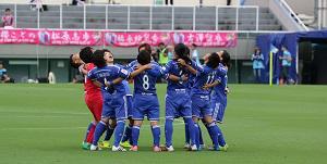 日体大FIELDS横浜×スフィーダ世田谷FC