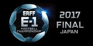 EAFF E-1 サッカー選手権 2017 決勝大会(男子)