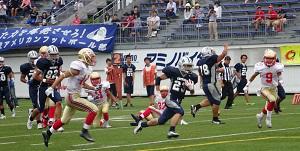 第18回 スティックボウル(関東地区高校選抜対抗戦)