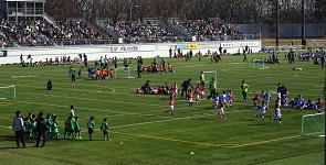 JFAキッズU-6サッカーフェスティバル