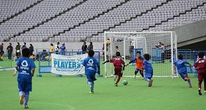 TOKYOスポーツチャレンジ 第8回 関東フットサル施設連盟選手権  決勝大会