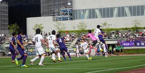 JR東日本カップ2018 第92回 関東大学サッカーリーグ