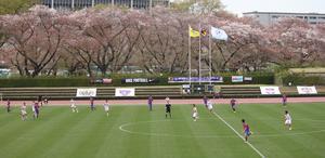 高円宮杯 JFA U-18 サッカープレミアリーグ2018 第17節