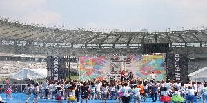 Color Me Rad TOKYO 2019 -Water Paradise-