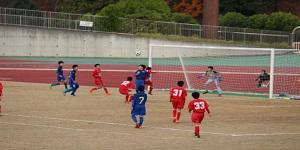 2019年度 第50回関東中学校サッカー大会