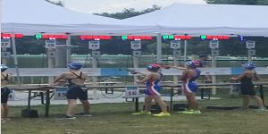 第7回 近代3種日本選手権大会兼第14回JOCジュニアオリンピックカップ兼ジャパン近代3種シリーズ2019ファイナル大会