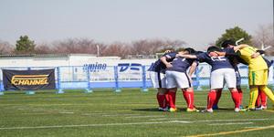 TOKYOスポーツチャレンジ   エフチャンネル  ソサイチ大会【開催中止】