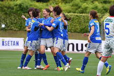スフィーダ世田谷FC × AC長野パルセイロ・レディース