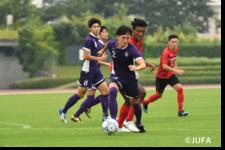 JR東日本カップ2020 第94回関東大学サッカーリーグ戦【後期】