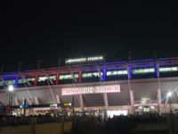 (FC東京カラー) ライトアップ