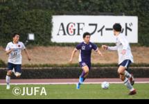 JR東日本カップ2021 第95回関東大学サッカーリーグ戦【前期】